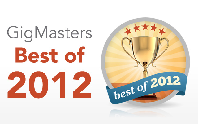 Best of Gigmasters